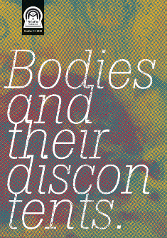 McGuffin Kassiber #4: Bodies and their discontents.